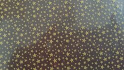 Chokotransfer 40 x 25 cm Constellation